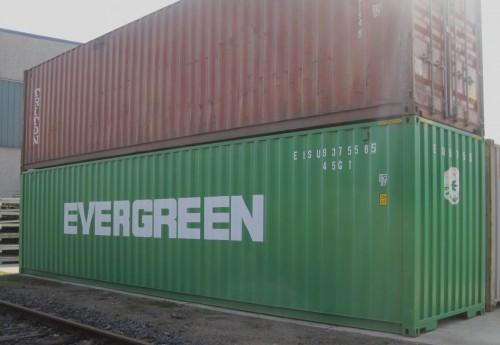 Glatt ein Evergreen ...