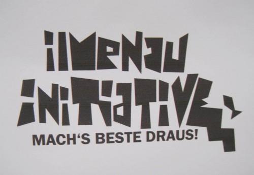 Die Ilmenau-Initiative lud zu einer Informationsveranstaltung nach Lüneburg.