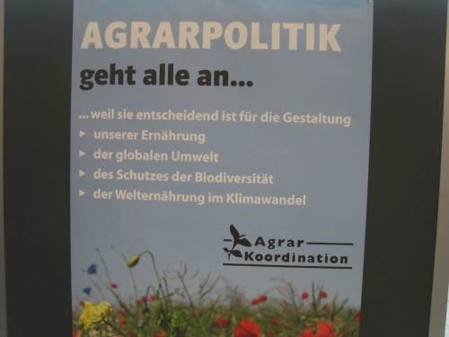 Agrar Koordination