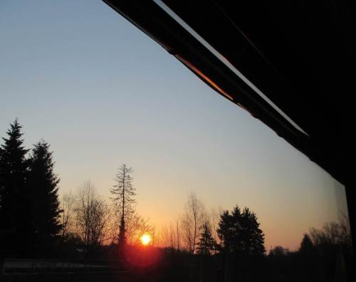 Es werde Licht - am Tag der Sonnenfinsternis.