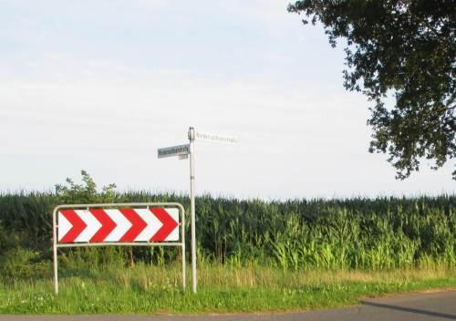 Wir in Niedersachsen wissen, wo`s längs geht.