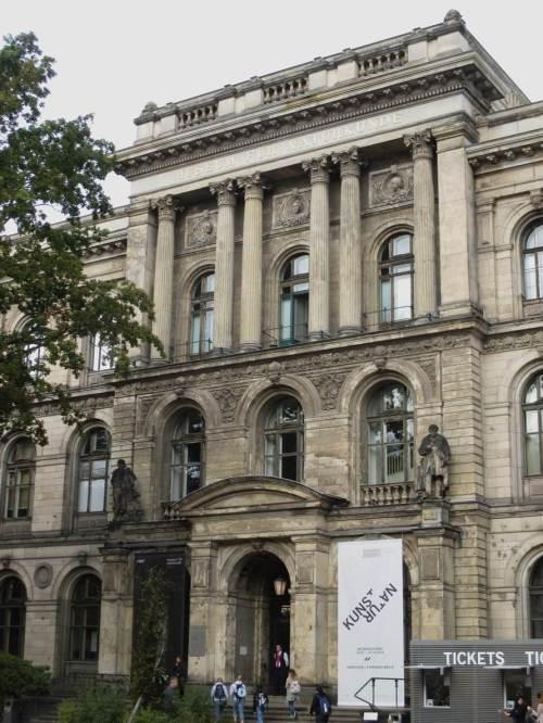 Im Naturkundemuseum Berlin gibt es noch viel mehr zu sehen und zu lernen - unsere Empfehlung!