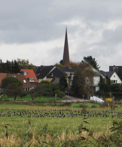 Kirche Wedel